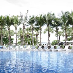 A-One The Royal Cruise Hotel Pattaya бассейн фото 3