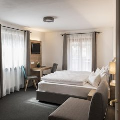 Отель Garni Grünau Сан-Мартино-ин-Пассирия комната для гостей фото 3