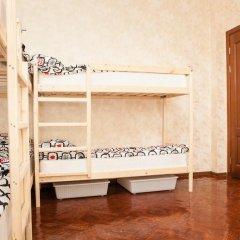 Italy Hostel удобства в номере