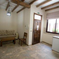 Отель Posada de Momo удобства в номере фото 2