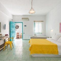Апартаменты Nissia Apartments Студия с различными типами кроватей фото 5