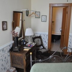 Grand Canyon Hotel 2* Стандартный номер с различными типами кроватей фото 10
