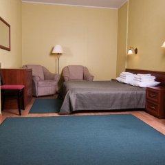 Мини-отель на Электротехнической Люкс с различными типами кроватей фото 20
