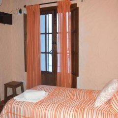 Отель Casa Mirador San Pedro Стандартный номер с различными типами кроватей фото 3