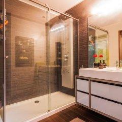 Отель Villa Spa Douro ванная фото 2