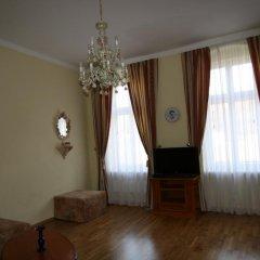 Отель Apartmany U Thermalu Чехия, Карловы Вары - отзывы, цены и фото номеров - забронировать отель Apartmany U Thermalu онлайн комната для гостей фото 3