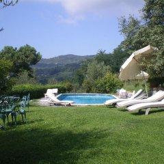 Отель Villa Ortensia Сарцана бассейн фото 3