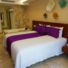 Отель Senses Quinta Avenida By Artisan Adults Only 3* Люкс повышенной комфортности с различными типами кроватей фото 3