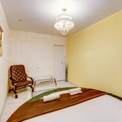 Гостиница Статус 3* Улучшенный номер двуспальная кровать фото 3