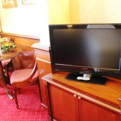 Ata Hotel Executive 4* Стандартный номер с различными типами кроватей фото 4