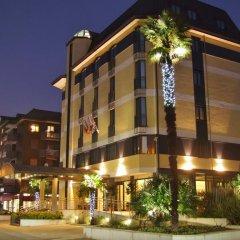 Hotel Tiffany Milano Треццано-суль-Навиглио вид на фасад фото 2