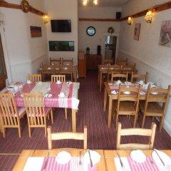 Отель Llanryan Guest House питание фото 2