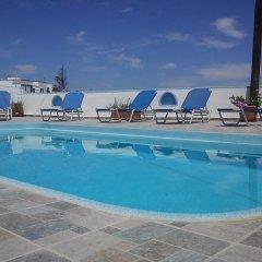 Отель Stella Nomikou Apartments Греция, Остров Санторини - отзывы, цены и фото номеров - забронировать отель Stella Nomikou Apartments онлайн бассейн