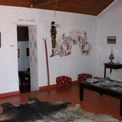 Отель Quinta da Azervada de Cima спа