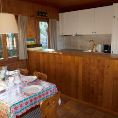 Отель Holiday home Sven Heul Nendaz Station Нендаз в номере