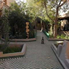 Отель Kasbah Mohayut Марокко, Мерзуга - отзывы, цены и фото номеров - забронировать отель Kasbah Mohayut онлайн фото 2
