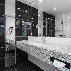 Отель Scandic Havet 4* Стандартный номер с различными типами кроватей фото 2