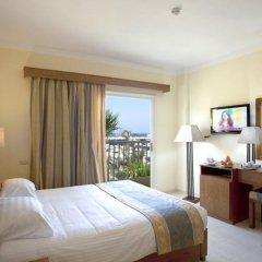 Отель Empire Beach Resort 3* Стандартный номер с различными типами кроватей фото 2