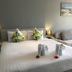 Отель Club Bamboo Boutique Resort & Spa 3* Номер Делюкс с различными типами кроватей фото 8