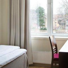 Comfort Hotel Park 3* Стандартный номер с различными типами кроватей фото 4