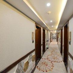 Отель Dongfang Shengda Hotel Китай, Пекин - отзывы, цены и фото номеров - забронировать отель Dongfang Shengda Hotel онлайн интерьер отеля фото 2