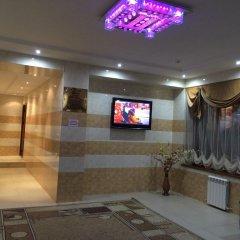 Гостиница Эльбрусия интерьер отеля
