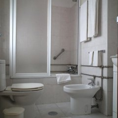 Отель Residencial Visconde ванная