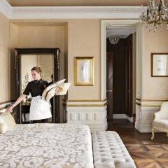 Hotel Casa 1800 Sevilla 4* Люкс разные типы кроватей фото 2