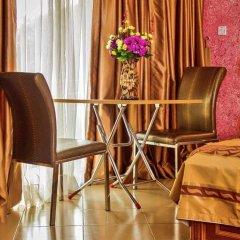 Beni Gold Apartment Hotel Лагос удобства в номере фото 2