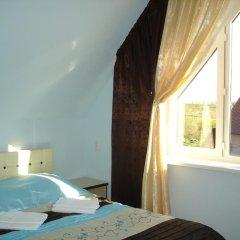 Гостевой дом Три клена Стандартный номер с различными типами кроватей