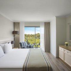 IC Hotels Santai Family Resort 5* Стандартный номер с различными типами кроватей фото 4