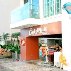 Отель Condotel Ha Long развлечения