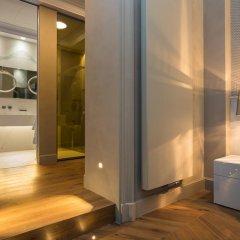 Отель Le Quattro Dame Luxury Suites Рим спа