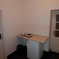Отель Ubytovna Moravan Брно удобства в номере