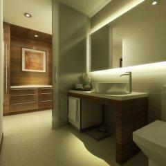 Отель Hyatt Place Dubai/Al Rigga 4* Стандартный номер фото 5