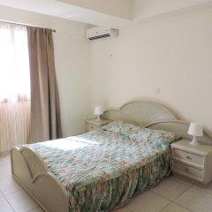 Отель Zambas Court комната для гостей фото 3