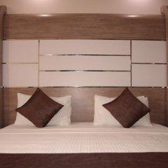 Hotel Royal Castle 3* Улучшенный номер с различными типами кроватей фото 10