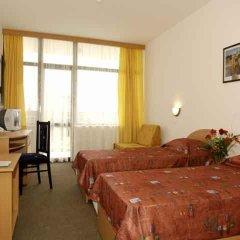 Отель Trakia Garden 3* Стандартный номер с 2 отдельными кроватями фото 6