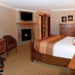 Отель Best Western Plus Waterbury - Stowe 3* Номер Делюкс с различными типами кроватей