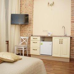 Гостиница Nevsky Uyut 3* Студия с различными типами кроватей фото 3