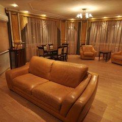 Hotel Lyuks 3* Люкс с различными типами кроватей