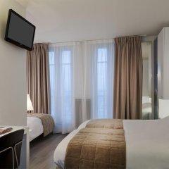 Hotel Brady – Gare de l'Est 3* Стандартный номер с различными типами кроватей фото 12