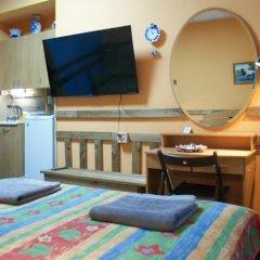 Мини-Отель Гаррах Стандартный номер с двуспальной кроватью фото 3