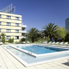 Отель Novotel Porto Gaia бассейн фото 3