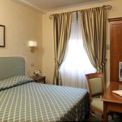 Hotel Colosseum 3* Стандартный номер с различными типами кроватей фото 4