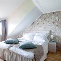 Clarion Hotel & Congress Oslo Airport 4* Стандартный семейный номер с различными типами кроватей фото 3