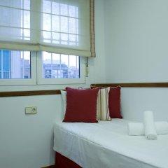 Отель Fira Turistic House Апартаменты фото 8