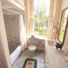Отель Ahern's Belle of the Bends 3* Номер Делюкс с различными типами кроватей фото 7