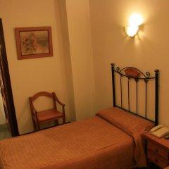 Отель Hostal San Andres детские мероприятия