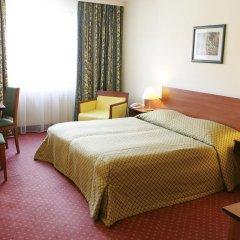 Отель DEUTSCHMEISTER 4* Стандартный номер фото 3